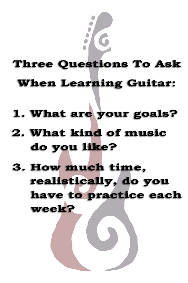 Blog green hills guitar studio 3 questions for finding a guitar instructor hexwebz Image collections